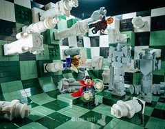 Who are you in this vast Multiverse, Mr. Strange? (Lego_nuts) Tags: ancientone moc chess superhero marvelstudio marveluniverse marvel doctorstrange lego legophotography