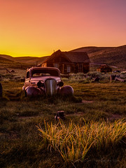 June Sunset in Bodie (Jeff Sullivan (www.JeffSullivanPhotography.com)) Tags: state historic park wild west abandoned american bodie bodiestatehistoricpark california travel usa nature night canon landscape photography eos town photo ghost mining bridgeport monocounty 5dmarkiv copyright june allrightsreserved 2019 jeffsullivan