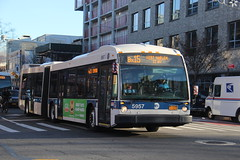 IMG_1741 (GojiMet86) Tags: mta nyc new york city bus buses 2012 lf60102 lfs lfsa 5957 bx15 125th street morningside avenue
