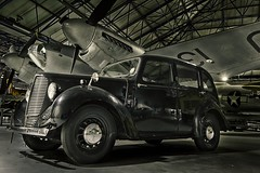 2019-11-30_06-39-20 (albertomazzei1) Tags: london londra inghilterra museo museum royalairforce rafmuseum raf car epoca old vintage collection albertomazzei