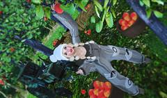 Delicious apples was made (kyoka jun) Tags: olwen lessucreriesdefairy fluffykawaiievent wasabi naomizoya gacha hair thearcade joplino backdropcatsandapples suicidedollz funny fairy fantasy costume originalclothing accessories gothic dolls lolita kawaii secondlife sl secondlifefashion secondlifeblog