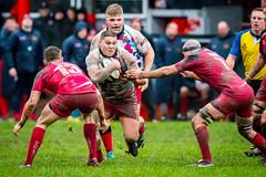 Redruth RFC vs Old Redcliffians RFC - 30/11/2019 (Andy Watts Media) Tags: nikon rugby sports d500 redruth unitedkingdom