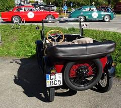 dixi-05 (tz66) Tags: jochpass memorial 2019 dixi prewar car