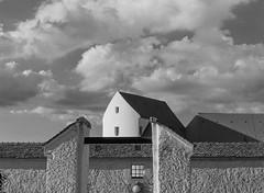 Wildenstein (ralfschäfer) Tags: castle burg wildensein donau nikonf90x ilfordfp4