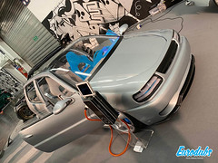 "Essen Motor Show 2019 • <a style=""font-size:0.8em;"" href=""http://www.flickr.com/photos/54523206@N03/49147999868/"" target=""_blank"">View on Flickr</a>"