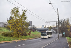 Mercedes-Benz Citaro Euro 3 - 4570 - R447 - 30.11.2019 (VictorSZi) Tags: romania bucharest bucuresti stb transport publictransport autumn toamna nikon nikond5300 november noiembrie mercedes mercedescitaro mercedesbenz mercedesbenzcitaro mercedescitaroeuro3 mercedesbenzcitaroeuro3