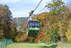 Raxalpe 19.10.2019 (anuwintschalek) Tags: nikon1 2019 austria niederösterreich rax raxalpe raxseilbahn autumn herbst sügis october alpid alps alpen talstation gondel