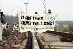 013 (timmoench2019) Tags: ende gelände 30112019 lausitz blockade klima bewegung