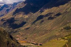 Pisaq (rodrigo_fortes) Tags: pisaq peru south america inca landscape paisagem mountains