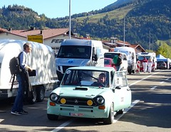 232-01 (tz66) Tags: jochpass memorial 2019 autobianchi a 112 abarth bimotore