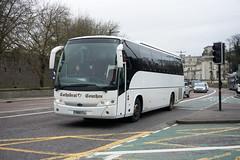 Cathedral Coaches YN06FLL (welshpete2007) Tags: cathedral coaches beulas cygnus yn06fll a6000 sony raw