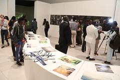 Cérémonie d´ouverture à Bamako, de la 25ème édition de la Biennale Africaine de la photographie. Crédit photo © Boub´s SiDiBÉ (Boub's SiDiBÉ) Tags: créditphoto boubssidibé malibuzz boubakarsidibé sidibé sidibe mali créditphoto©boub´ssidibé rencontres bamako photographiques photographes biennale africaine photographie n´diayeramatoulayediallo ibk ibrahimboubacarkeita exposition