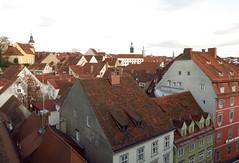 Altstadt (Don Claudio, Vienna) Tags: kö kastner öhler graz altstadt freiblick tagescafe skywalk rooftop bar