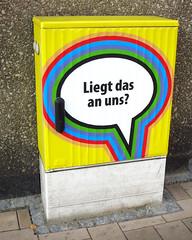 Gretchenfrage (Don Claudio, Vienna) Tags: graz