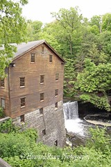 Lantermans Mill (63) (Framemaker 2014) Tags: lantermans mill youngstown ohio creek park historic eastern united states america