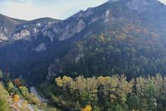 Raxalpe 19.10.2019 (anuwintschalek) Tags: nikon1 2019 austria niederösterreich rax raxalpe raxseilbahn autumn herbst sügis october alpid alps alpen talstation jõgi river fluss schwarza