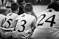 (jsrice00) Tags: basketball timeout leicam10p 50mmapo indiana brownstown lutherancentral grandson