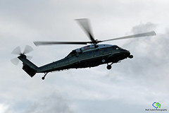 Sikorsky VH-60N White Hawk (Matt Sudol) Tags: sikorsky london donald trump president of the united states america regents park hmx1 marine corps usmc state visit june 2019 helicopter squadron number one 1 us ambassadors residence winfield house white top nighthawks vh60n hawk