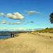 Bei Ahrenshoop an der Ostsee