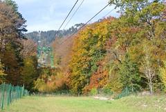 Raxalpe 19.10.2019 (anuwintschalek) Tags: nikon1 2019 austria niederösterreich rax raxalpe raxseilbahn autumn herbst sügis october alpid alps alpen talstation