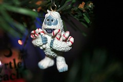 Christmas 2019 047 (Chrisser) Tags: christmas decorations ontario canada decoration canonefs60mmf28macrousmprimelens canoneosrebelt6i digital lens00025 specialholidays abominablesnowmonster abominablesnowmonsters