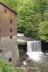 Lantermans Mill (61) (Framemaker 2014) Tags: lantermans mill youngstown ohio creek park historic eastern united states america