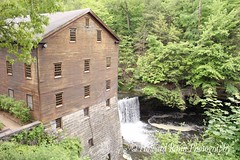 Lantermans Mill (64) (Framemaker 2014) Tags: lantermans mill youngstown ohio creek park historic eastern united states america