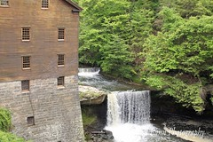 Lantermans Mill (62) (Framemaker 2014) Tags: lantermans mill youngstown ohio creek park historic eastern united states america
