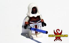Star Forge Darth Revan (Saber-Scorpion) Tags: lego minifigures minifigs moc legostarwars starwars legosw darthrevan revan sith kotor knightsoftheoldrepublic swkotor theoldrepublic starwarsknightsoftheoldrepublic lightsaber jedi