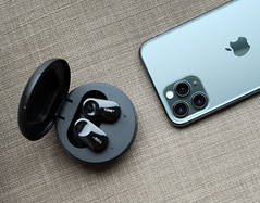 LG TONE Plus Free Wireless Headphones (TheBetterDay) Tags: lg tone plus free wireless headphones