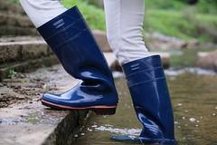 Zactas (Elmer_Wellies) Tags: rubberboots wellies zactas rainboots