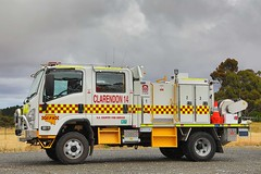SACFS | Clarendon 14 (adelaidefire) Tags: sa sacfs cfs south australian country fire service clarendon 14 isuzu moore engineering