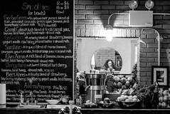 One lazy afternoon (xrayman.dd) Tags: restaurantmenuwaiter wait