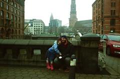 (Jill Slater) Tags: 35mm film canonae1 canonfd canonfd35mmf2ssc kodakportra800 germany deutschland hamburg