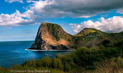 Maui North Shoreline (lavonnehing) Tags: beauty hawaii islands maui paradise