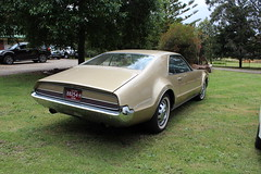 1966 Oldsmobile Toronado (RohanRussell) Tags: 1966 oldsmobile toronado australia