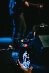 Jeremie Albino (TheSamuelYears) Tags: jeremiealbino folk indiefolk dark darkbackground blue winnipeg thegarrick tour indoors live musicians nikond3400 stagephotography hunterstrancetour hunterstrancenorthamericantour vocalist singer vocals singersongwriter guitarist guitar crowdshot audience crowd phone cellphone onstage performance nikon concert venue musician liveconcert livemusic stage stageact concertvenue wpg inside indoor manitoba canada canadian canadianmusic