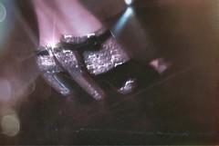 Dance Floor ✨ (BLACK EYED SUZY) Tags: sparkle dance glam miumiu highheels shoes fashion glitter