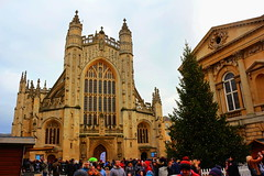 Bath Abbey England (Roy Richard Llowarch) Tags: bathspa bathsomerset england english abbey bath somerset limestone englishhistory bathabbey englishheritage bathengland abbeys englishabbeys bathspaengland bathcitycentre city uk greatbritain church unitedkingdom cities churches unescoworldheritagesite worldheritagesite british britishhistory bathstone englishchurches britishheritage britishchurches architecture cathedral gothic cathedrals protestant gothiccathedral cofe gothicarchitecture churchofengland gothicstyle normanarchitecture normangothic gothiccathedrals normanengland cloud history stone clouds religious god cloudy religion jesus historic holy monks historical godly llowarch royllowarch royrichardllowarch