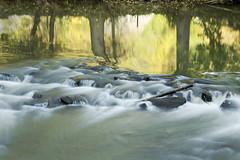 L' Amblève à Aywaille 2 (Nicopope) Tags: amblève aywaille automne filé nikon rivière d700 nature paysage wallonie