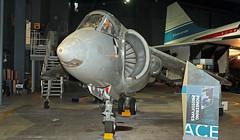 XP980 EGDY 14-11-2019 United Kingdom - Royal Air Force (RAF) Hawker P.1127 CN (Burmarrad (Mark) Camenzuli Thank you for the 22.1) Tags: xp980 egdy 14112019 united kingdom royal air force raf hawker p1127 cn