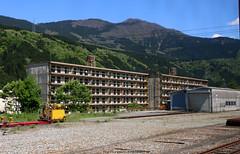 Impressions of japan - from the train (Rick & Bart) Tags: japan nippon 日本 rickvink rickbart canon eos70d city landoftherisingsun landscape