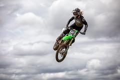 Motocross air (RissaJT_23) Tags: sport sportphotography motocross bike speed dirt motorcycling canon5dmarkiv canon70200mm