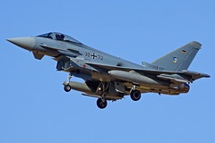 30+72  EF2000 Eurofighter F-2000A Typhoon   TLP 21-09-16 (Antonio Doblado) Tags: 3072 ef2000 eurofighter f2000a typhoon tlp aviacion aviation aircraft airplane fighter albacete