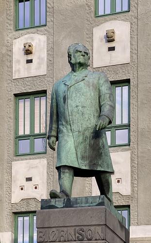 Bjørnson