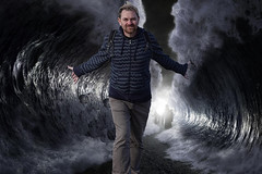Craig (ec1jack) Tags: ec1jack kierankelly waves france sea ocean tides