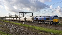 RwDP_16610 (charlesvanlangeveld) Tags: hsl rtb cargo class66 65303 ekeren sugar