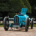 1920 Ballot 3/8 LC at the 2019 2019 Concours of Elegance at Hampton Court Palace