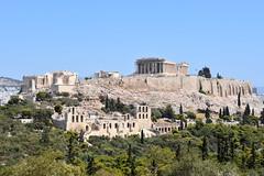 Athne - Acropole (xalub33) Tags: acropole pierre architecture ancien histoire antiquité zeus flickrunitedaward