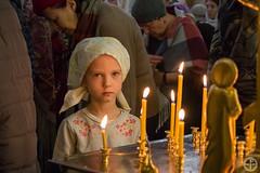 Богослужения Недели 24-й по Пятидесятнице